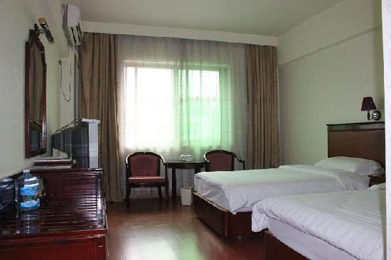 Shanshui Hotel: 标间