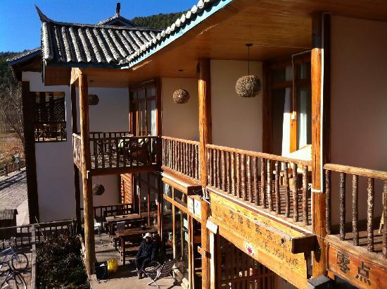 International Youth Hostel Lugu Lake - Reviews (China ...