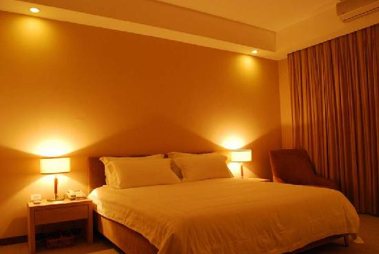 Yuan'ao City Hotel: 行政房