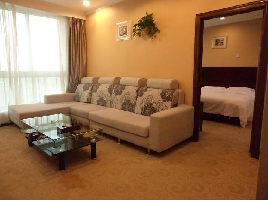 Zhongyuan International Hotel