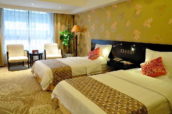 Photo of King Court Hotel Guangzhou