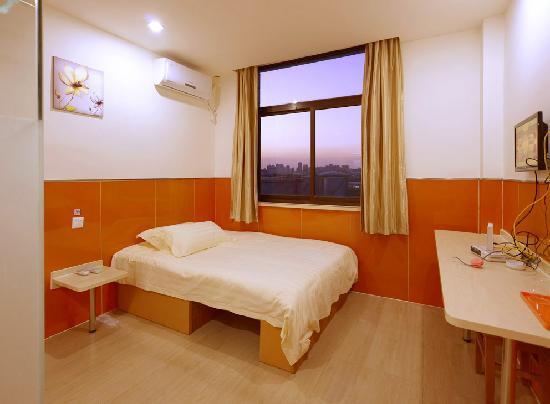 99 Hotel Tianjin Miyun Road
