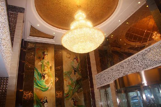 Jingpin Holiday Hotel