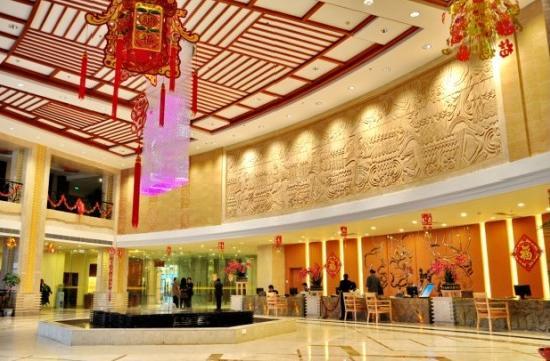 Ligong International Resort