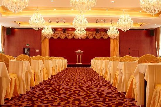 Grand Inn Zhuhai: 照片描述