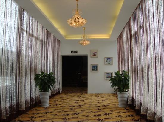 Mulan Chain Hotel Wuhan Railway Station : 照片描述
