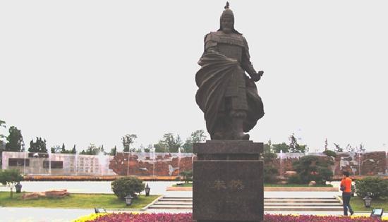 Maanshan Zhuran Gallery