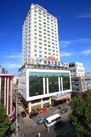 Orange Town Hotel: 照片描述
