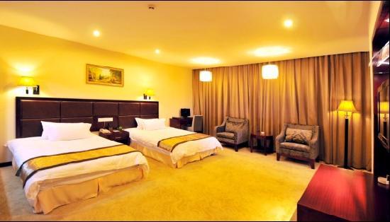 Kairui Lanjian Hotel: 酒店客房