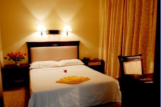 Photo of Nong Ken Hotel Gansu Lanzhou