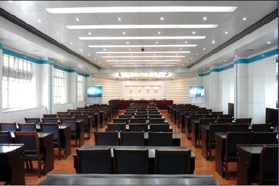 Nong Ken Hotel Gansu : 照片描述