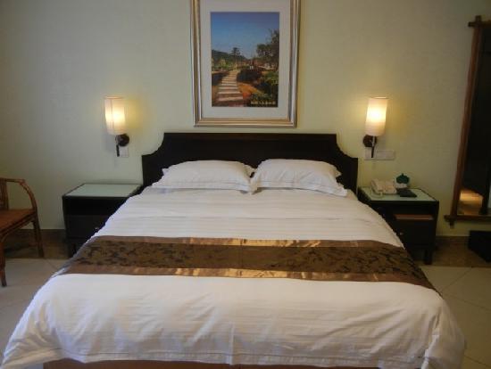 Freely Hover Garden Hotel
