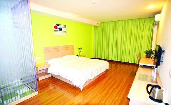 Heng 8 Chain Hotel Tonglu Yingchun South Road