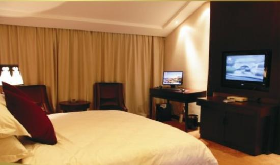 Dingtai Business Hotel: 照片描述