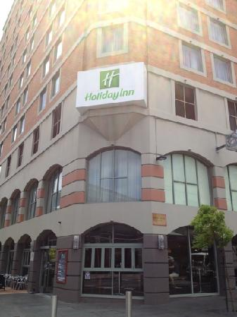 Holiday Inn Darling Harbour: holiday inn
