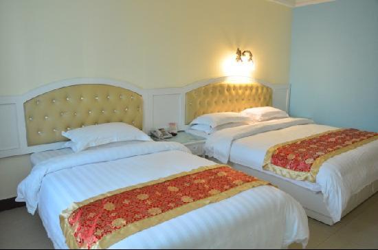 Lanhai Yingbin Hotel: 商务标准房