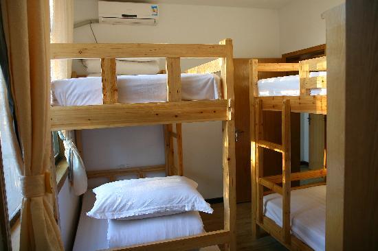 Yuanjiajie Zhongtian International Youth Hostel