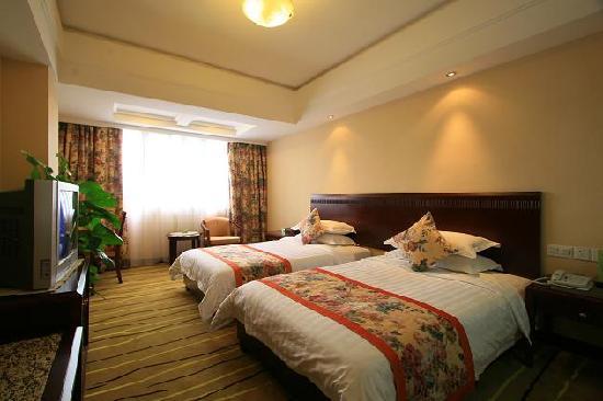 Minzhu Hotel