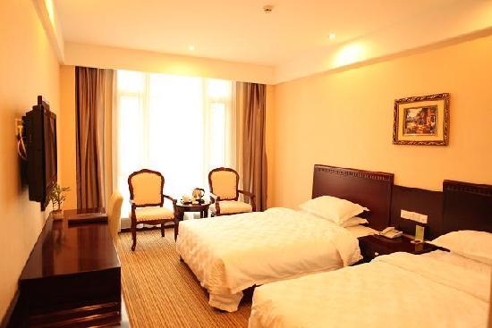 Jinghong Hotel