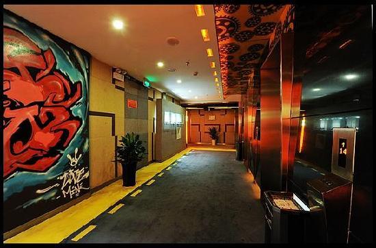 Mini Hotel Zhuzhou Tianyuan: 照片描述