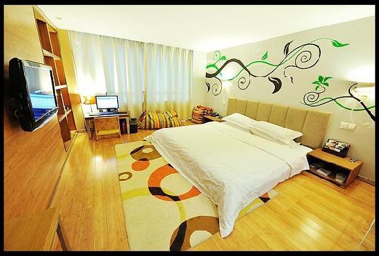 Mini Hotel Zhuzhou Tianyuan