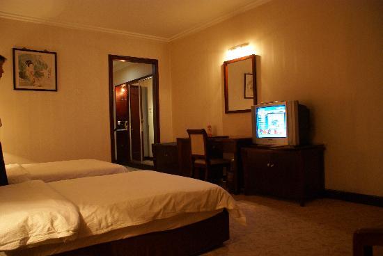 Jiuzhoutong Hotel