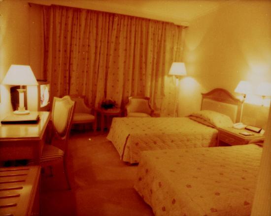 Ji Hotel Turpan Gaochang Road