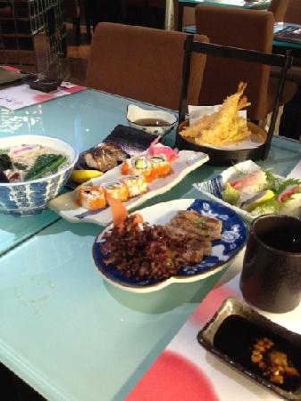 You YiDing Japanese Restaurant