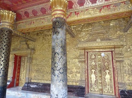 Wat Mai Suwannaphumaham: Wat Mai Suwannapumaram