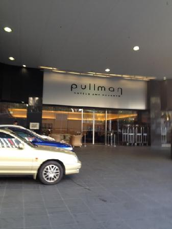 Pullman Brisbane King George Square: Pullman