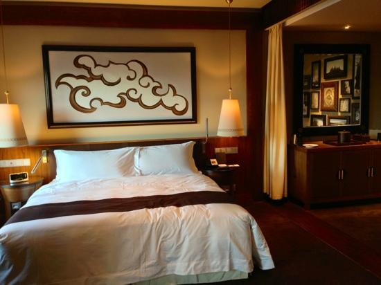 St. Regis Lhasa Resort: 房间
