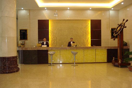 Shengbin Hotel