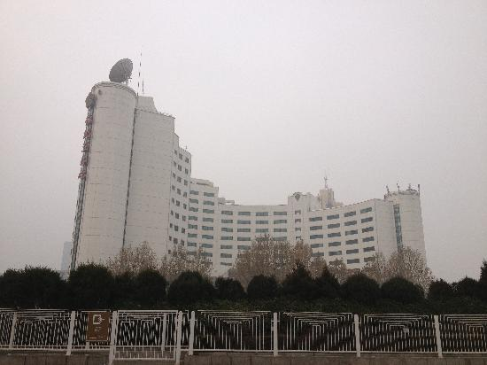 Media Center Hotel: 远观