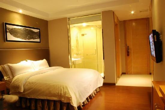 Photo of Ying Shang Hotel Guangzhou Xingang Middle Road