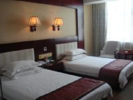 Hansen Hotel: 照片描述