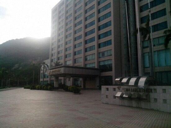 Mengxiangjia Hotel