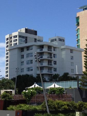 Carlton Apartments: carlton