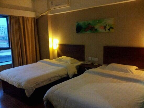 Foshan The Green Apartment Hotel