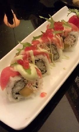 Helv Sushi (Wanda Plaza)