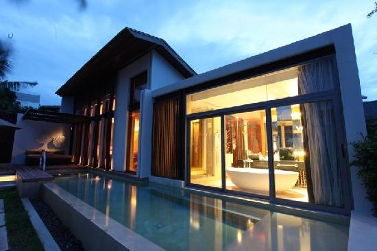 Four Seasons Resort Koh Samui Thailand: 外观