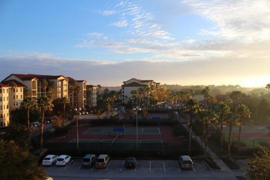 Holiday Inn Club Vacations At Desert Club Resort: 外观