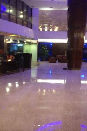 Sansiro Hotel: 很漂亮