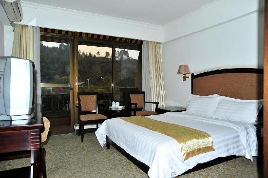 Nanhua Hot Spring Hotel : 照片描述