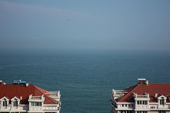 Huitu Chain Hotel Qingdao Laoshan