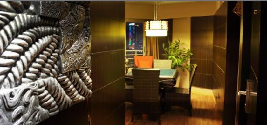 Yelang Yinxiang Theme Hotel