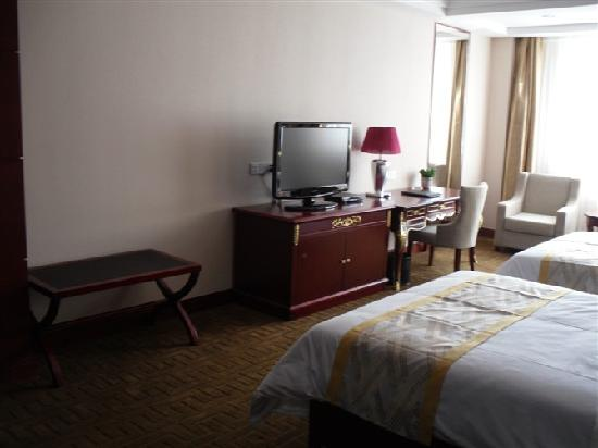Weiyena Hotel: 照片描述