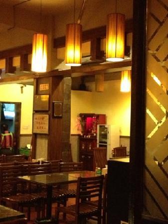 HanYang Guan Korean ChuanTong Restaurant (ZhangQing Road)