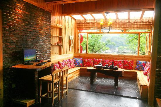 Dengnilai Guanjing Theme Inn