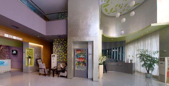 Jinjiang Inn Wuhan Liuduqiao