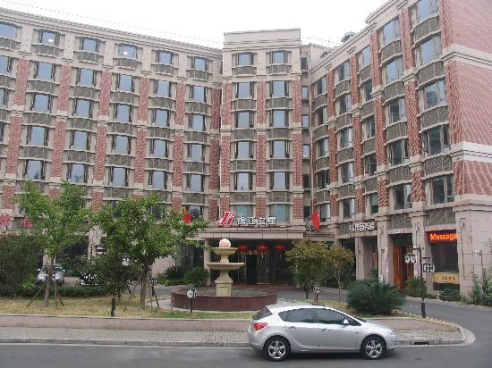 Jinjiang Inn Shanghai Hongqiao Hami Road
